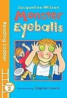 Monster Eyeballs (Reading Ladder)