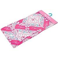 (メゾピアノ) MezzoPiano 浴衣 子供 女の子 単品 ピンク 薔薇 バラ レース 100cm・110cm・120cm・130cm