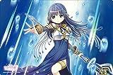 ブシロード ラバーマットコレクション Vol.293 マギアレコード 魔法少女まどか☆マギカ外伝『七海やちよ』