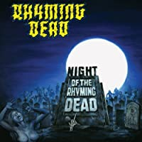 Night of the Rhyming Dead