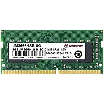 4G DDR4 2666MHz 1Rx16 PC4-2666V HMA851U6CJR6N-VK Memory Ram