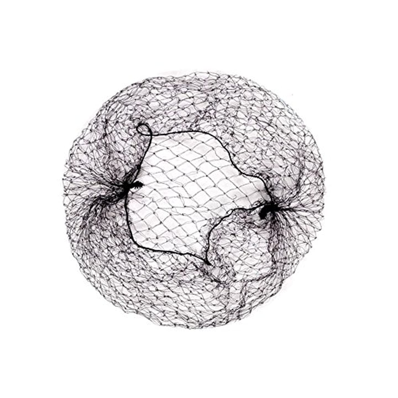 メカニック気になるテープ髪束ねネットセット(アシアナネット) ファッション小物 60枚セット