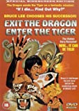 Exit The Dragon, Enter The Tiger [1976] [DVD] by Bruce Li