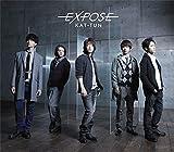 EXPOSE(通常盤)