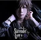 Surrender Love(在庫あり。)