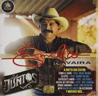 Juntos by Emilio Navaira (2015-05-03)