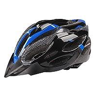 JWBOSS バイクヘルメット 専門 自転車用 サイクリングヘルメット バイク自転車のヘルメット 安全スポーツヘッドバイクのヘルメットを守ります