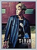 4thミニアルバム - Timing(韓国盤)