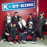 NO WOMAN, NO CRY / K×ET-KING