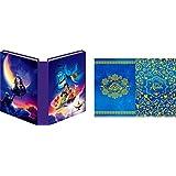 【Amazon.co.jp限定】アラジン MovieNEXコレクション(オリジナルクリアファイル付き) [ブルーレイ+DVD+デジタルコピー+MovieNEXワールド] [Blu-ray]