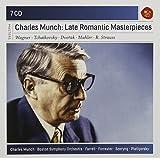 Charles Munch: Late Romantic Masterpiece