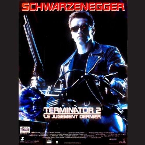 Main Title Terminator 2 Theme ...