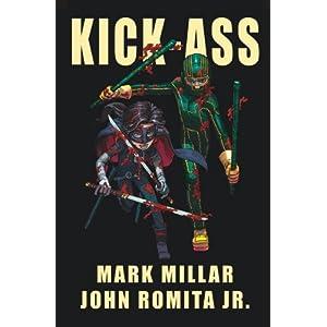 Kick Ass - (Vol 1)