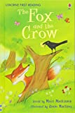 The Fox and the Crow (2.1 First Reading Level One (Yellow))