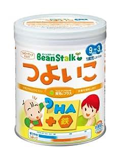 ビーンスタークつよいこ(小缶) 300g