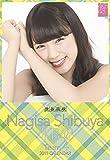 クリアファイル付 (卓上)AKB48 渋谷凪咲 カレンダー 2015年