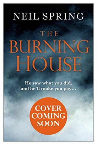 The Burning House (English Edition)