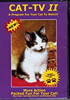 Cat TV II a Program for Your Cat to Watch [DVD] [Import]