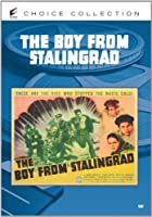 The Boy From Stalingrad [DVD]