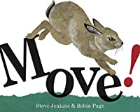 Move! (Rise and Shine)