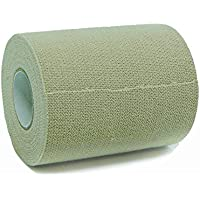 エラスチコン テープ(焼きテープ) 剣道 足用サポーター 焼きテー 保護テープ 1個バラ売り (75mm)