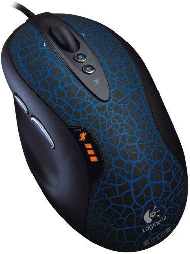 ロジクール G5 レーザーマウス G-5T