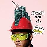 SCRAP & BUILD(初回生産限定盤)(DVD付) 画像