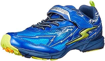 [スーパースター] 運動靴  SS J784 ブルー 23 cm 2E
