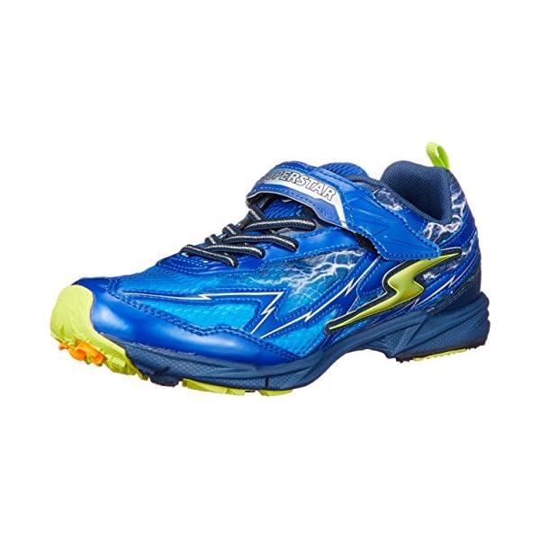 [スーパースター] 運動靴 SS J784の商品画像