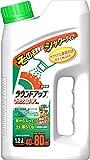 日産化学 除草剤 シャワータイプ ラウンドアップマックスロードAL 1.2L