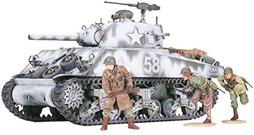 1/35 MM M4Aシャーマン105(突撃支援) 35251