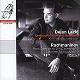 Piano Concerto No. 2 / Moments Musicaux Op. 16