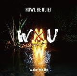 Wake We Up(初回限定盤)(透明スリーブケース仕様)(DVD付)