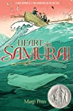 Heart of a Samurai (English Edition)