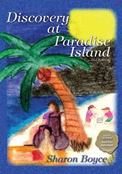 Discovery At Paradise Island by [Boyce, Sharon]