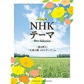 ピアノソロ NHKテーマ Best Selection~「花は咲く」「八重の桜 メインテーマ」ほか~