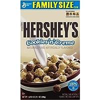 ハーシー クッキー 'n' クリーム Hershey's Cookies 'n' Creme