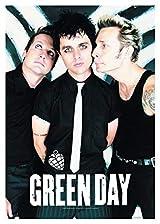 オフィシャルグッズバンドPosterflag - Green Day - バンドのポスター