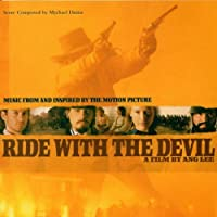 Ride With The Devil (1999 Film)