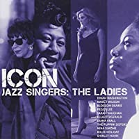 Jazz Singers: The Ladies Icon