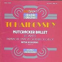 Tchaikovsky:Nutcracker Suite