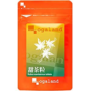 甜茶粒 (90粒/約1ヶ月分)【123000110471001】