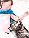 IRIS GRACE 小さなモネ 自閉症の少女と子猫の奇跡(仮)