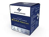 BCAA PREMIUM アミノ酸6000mg+クエン酸2000mg ドクター開発高品質サプリメント