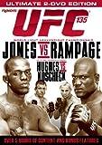 UFC 135 : Anderson Jones vs Rampage