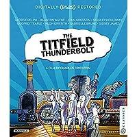 The Titfield Thunderbolt [Blu-ray] [並行輸入品]
