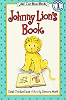 Johnny Lion's Book (I Can Read Level 1)