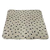 ペット ブランケット 毛布 犬用 タオル 猫用 クッション マルチカバー ペット マットレス 保温 防寒 吸湿性 ペット用品