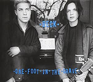 One Foot in the Grave (Aniv)