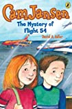 Cam Jansen: The Mystery of Flight 54 #12 (English Edition)